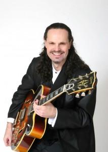 André Roy - Guitarist